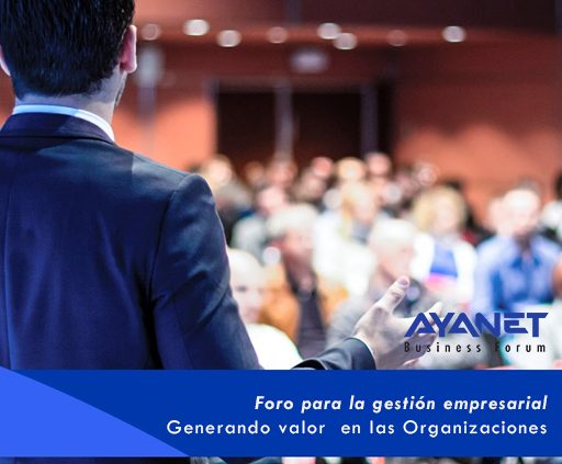 Ayanet Business forum